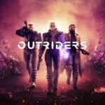 Outriders – קצת כמו אווטאר, דומה לאנת׳ם – ביקורת